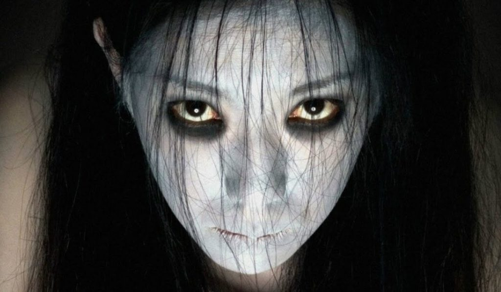 The Grudge - best horror movies 2020