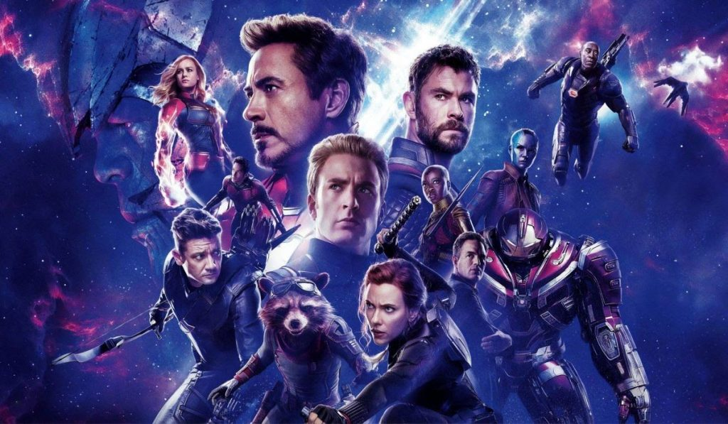 new details in Marvel DVDs & Blu-ray versions