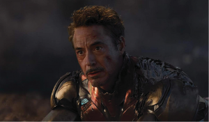 Significant Dads in the Marvel collection movies