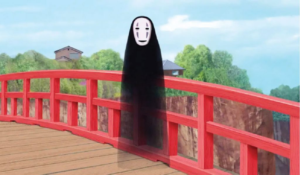 No-face-mask