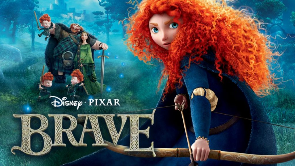 Brave-Pixar-ultimate-collection